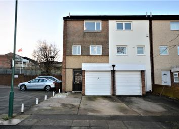 Thumbnail 3 bed terraced house for sale in Kipling Close, Clifton, Nottingham