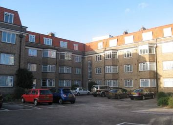 Thumbnail 3 bed flat to rent in Cherry Garden Avenue, Folkestone