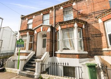 Thumbnail 6 bed property for sale in Devonshire Road, Hastings