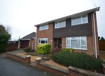 4 bed detached house for sale in Elm Grove, Farnham, Surrey GU9
