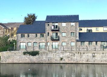 Thumbnail 1 bed flat to rent in Flat 18, North Quay, Pembroke, Pembrokeshire