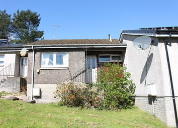 Thumbnail 1 bed terraced bungalow for sale in Balmoral Court, Dunblane