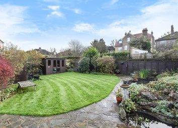 Thumbnail 4 bed semi-detached house for sale in Penrhyn Crescent, East Sheen, London