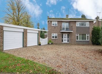 Thumbnail 4 bed flat to rent in Rimes Close, Kingston Bagpuize, Abingdon