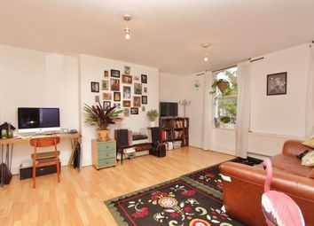 Thumbnail 1 bed flat to rent in Stamford Hill, Stoke Newington, London