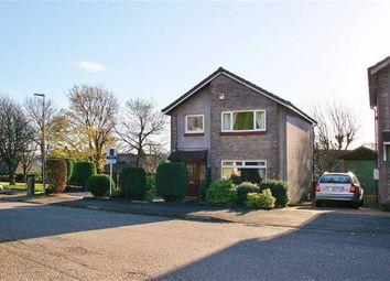 Thumbnail 3 bed detached house for sale in Alloway Crescent, Bonnybridge, Stirlingshire