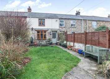 Thumbnail 3 bed terraced house for sale in Tresavean Terrace, Lanner Moor, Redruth