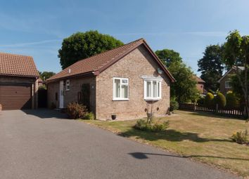 Thumbnail 2 bed detached bungalow for sale in Tormore Park, Deal, Kent