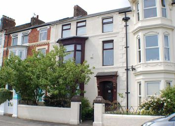 5 bed terraced house for sale in Sea View Terrace, South Shields, South Shields NE33
