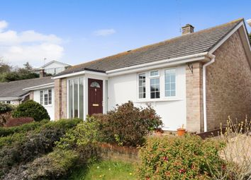 Thumbnail 3 bed detached bungalow for sale in Hollywater Close, Torquay