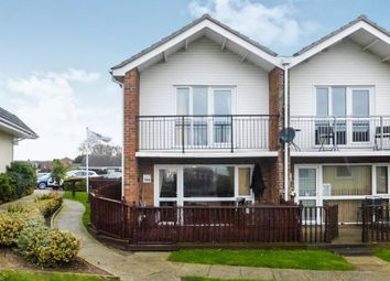 Thumbnail 3 bed property for sale in Point Cottages, Yarmouth Road, Corton, Lowestoft