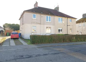 Thumbnail 2 bedroom flat for sale in Woodend Park, Cardenden, Lochgelly