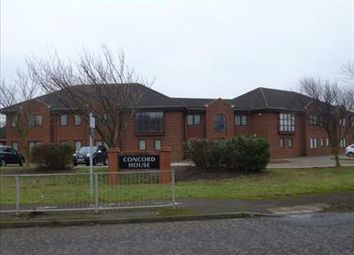 Thumbnail Office to let in Concord House, Bessemer Way, Scunthorpe, North Lincolnshire