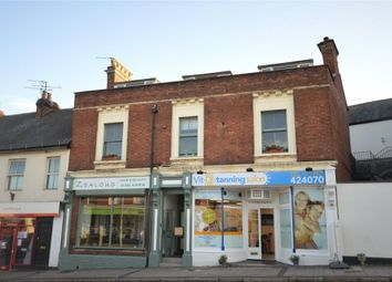 Thumbnail 3 bed flat for sale in Fore Street, Heavitree, Exeter, Devon