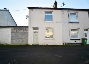 Thumbnail 2 bed end terrace house for sale in Bonvilston Terrace, Trallwn, Pontypridd