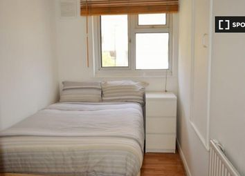 Thumbnail Room to rent in Barnby Square, London