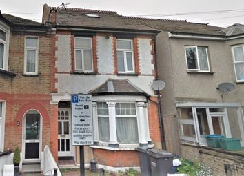 Thumbnail 3 bedroom terraced house for sale in Sydenham Road, Croydon