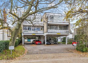 Thumbnail 1 bed flat for sale in Stanmore, Middlesex