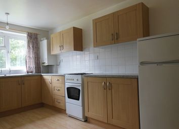 Thumbnail 2 bed flat for sale in St Swithins Close, Derby