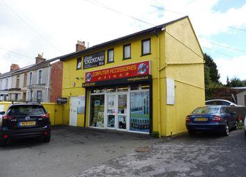 Thumbnail Retail premises to let in 2E Moorland Road, Plymouth, Devon