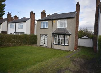 Thumbnail 3 bed detached house for sale in Fluin Lane, Frodsham