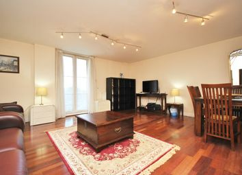 Thumbnail 2 bed flat to rent in Albert Court, Palgrave Gardens, London