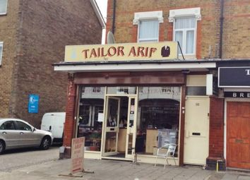 Thumbnail Retail premises for sale in Chatterton Road, Bromley