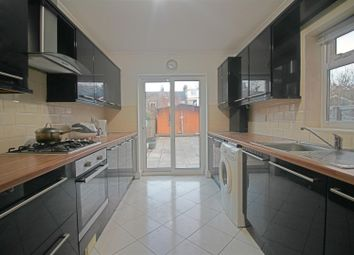 Thumbnail 4 bed property to rent in Marten Road, London