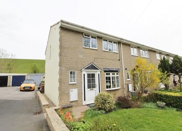 Thumbnail 3 bed end terrace house for sale in North Parade, Skipton
