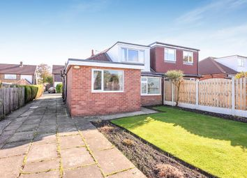 Thumbnail 3 bed bungalow for sale in Peasehill Close, Rawdon, Leeds