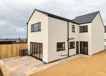 Thumbnail 4 bed detached house for sale in South Street, Mow Cop, Stoke-On-Trent