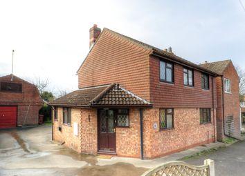 Thumbnail 3 bedroom semi-detached house to rent in Sheep Dyke Lane, Bonby, Brigg