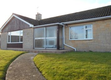 Thumbnail 4 bed bungalow to rent in Vicarage Street, Tintinhull, Yeovil