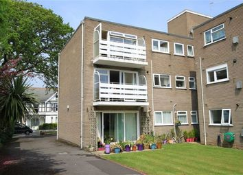 Thumbnail 3 bed flat for sale in Andree Court, Lymington Road, Highcliffe, Christchurch, Dorset