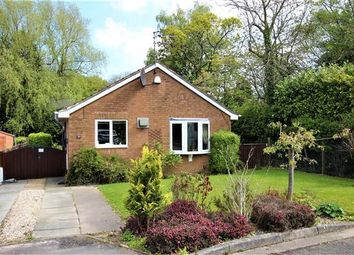 Thumbnail 2 bed detached bungalow to rent in Masonfield, Bamber Bridge, Preston