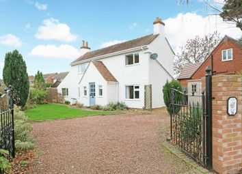 Thumbnail 3 bed cottage for sale in Burnell Road, Admaston, Telford