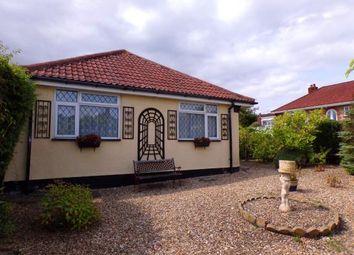 Thumbnail 2 bed bungalow for sale in Cedar Avenue, Weston-Super-Mare