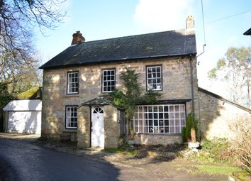 Thumbnail 3 bed detached house for sale in Churchtown, St. Hilary, Penzance
