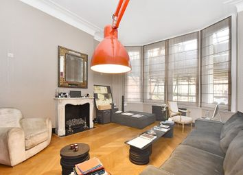 Thumbnail 3 bed flat to rent in Cadogan Square, Knightsbridge