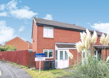 Thumbnail 3 bed end terrace house for sale in Muscliff, Bournemouth, Dorset