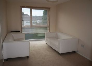 Thumbnail 1 bed flat to rent in Archery Close, Harrow Wealdstone, Middx