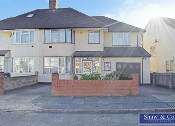 Thumbnail 5 bed semi-detached house for sale in Kingsbridge Road, Southall, Middlesex