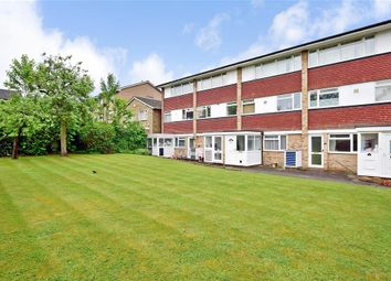 Thumbnail 2 bed maisonette for sale in Eaton Road, Sutton, Surrey