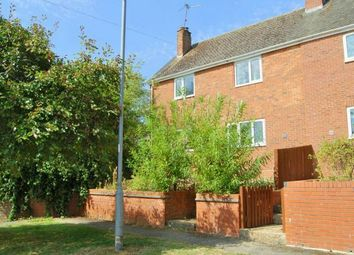 Thumbnail 3 bedroom semi-detached house for sale in Coronation Road, Newnham, Daventry