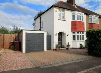 Elm Close, Warlingham, Surrey CR6. 3 bed semi-detached house