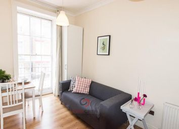 Thumbnail 1 bed flat to rent in Wyndham Street, Marylebone