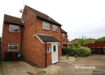 Thumbnail 3 bedroom property for sale in Rodgers Close, Elstree, Borehamwood, Hertfordshire