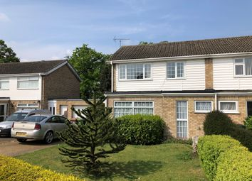 Thumbnail 3 bedroom semi-detached house for sale in Willow Road, Downham Market