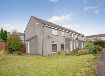 Thumbnail 2 bedroom end terrace house for sale in Muirhead Way, Bishopbriggs, Glasgow, East Dunbartonshire