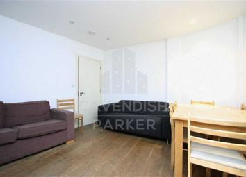Thumbnail 4 bed flat to rent in Church Terrace, Hendon, London